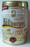 Bitburger football II