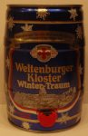 Weltenburger winter