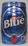Blue Labatt NHL