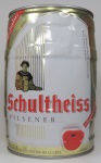 Schultheiss III