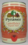 Pyraser export hell