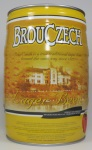 Brouczech yellow I