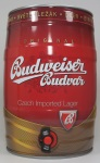 Budvar red-yellow