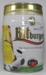 Bitburger football I