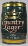 Country lager